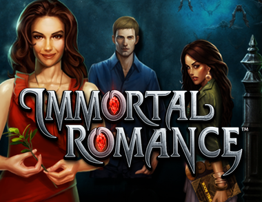immortal romance speelautomaat